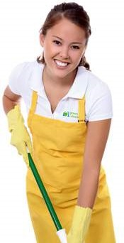 Baltimore Cleaning Services