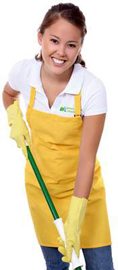 Baltimore Residential House Cleaning