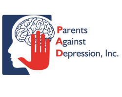 Parents Against Depression Gala