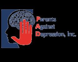 Parents Against Depression Gala