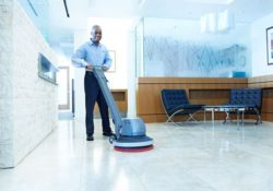 Floor Buffing Service Maryland