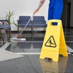 Office Cleaning Service Maryland