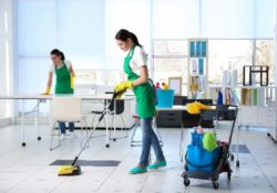 Office Cleaning Maryland