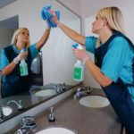 Janitorial Services Maryland