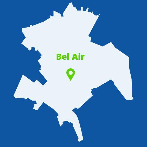 Bel-Air-Discover