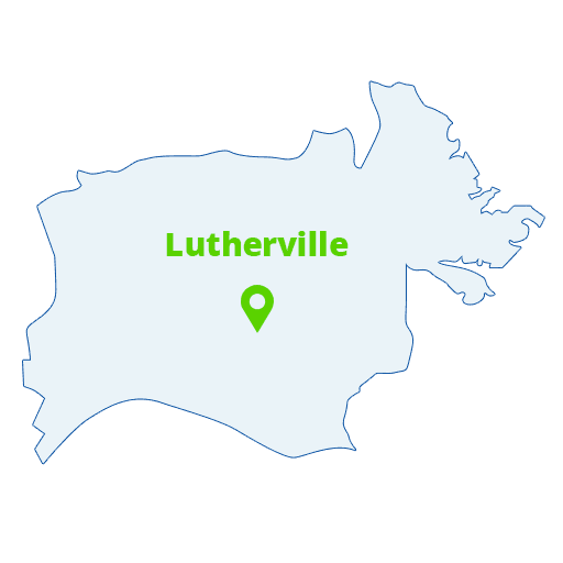 Lutherville-Discover
