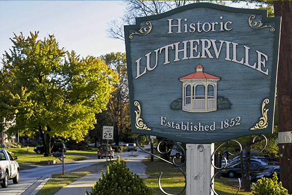 Lutherville-Spend