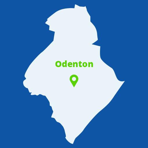 Odenton-Discover