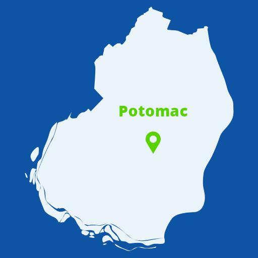 Potomac-Discover