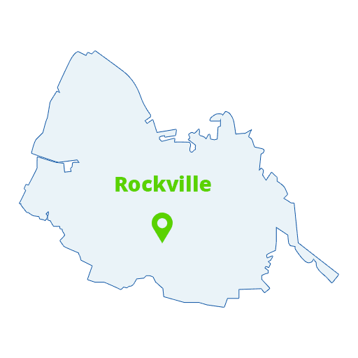 Rockville-Discover